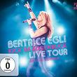 Beatrice Egli, Kick im Augenblick - Live Tour, 00602557395051