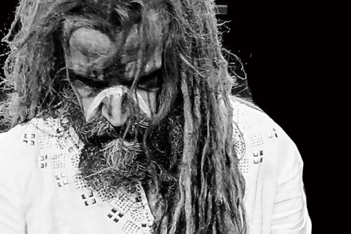 Rob Zombie - Soundtrack News