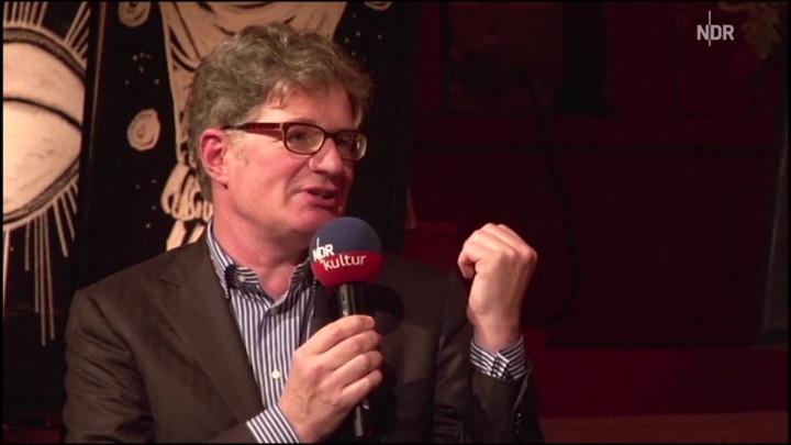 Roger Willemsen - Willemsen legt auf (Teaser)