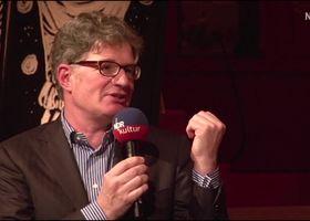 Roger Willemsen, Roger Willemsen - Willemsen legt auf (Teaser)