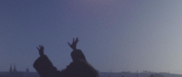 Himmel berühren