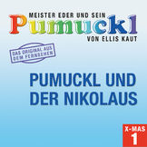 Pumuckl, 01: Weihnachten - Pumuckl und der Nikolaus (Das Original aus dem Fernsehen), 00602557430585