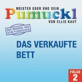 Pumuckl, 02: Das verkaufte Bett (Das Original aus dem Fernsehen), 00602557415506