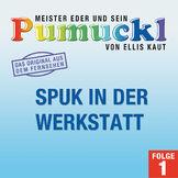 Pumuckl, 01: Spuk in der Werkstatt (Das Original aus dem Fernsehen), 00602557415490