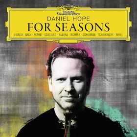 Daniel Hope, For Seasons, 00028947969235