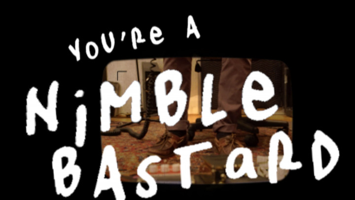 Nimble Bastard (Lyric Video)