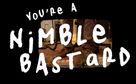 Incubus, Nimble Bastard (Lyric Video)