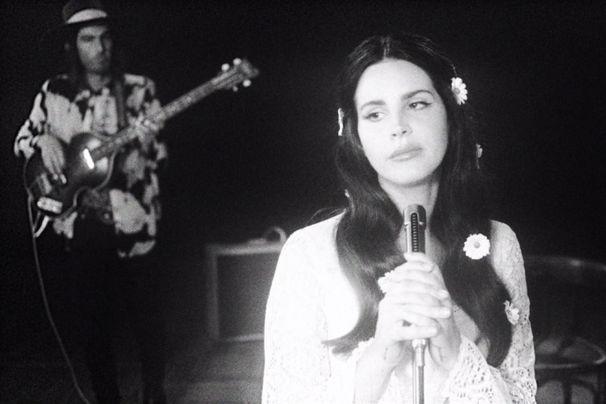 Lana Del Rey, Lana del Rey - Video - Love - 2017