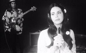 Lana Del Rey, Premiere: Lana del Rey zeigt ihr Video zum neuen Song Love
