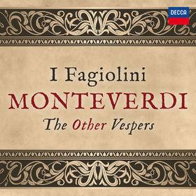 I Fagiolini, Monteverdi: Beatus Vir, SV278, 00028948318629