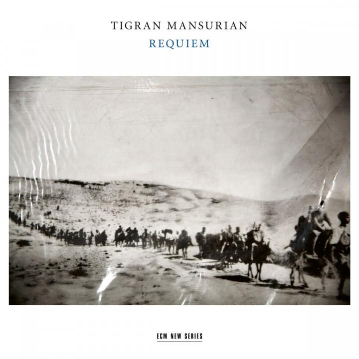 Tigran Mansurian: Requiem