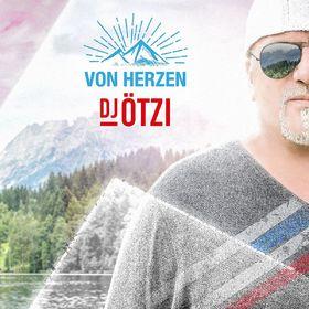 DJ Ötzi, Von Herzen, 00602557447286