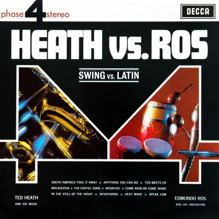 HEATH VS. ROS VOLS. 1&2
