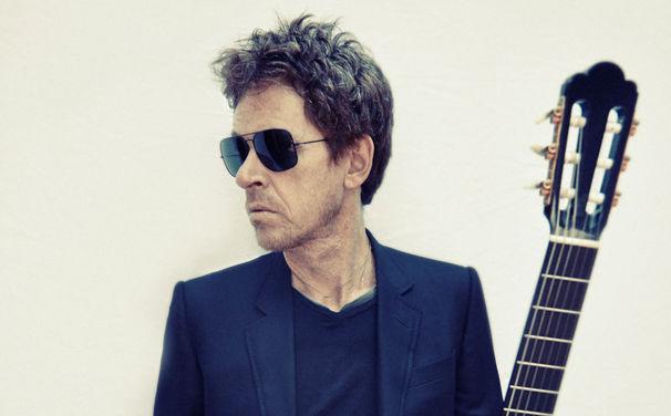 Dominic Miller, Vorbestellung mit Vorabtrack - Sting-Gitarrist Dominic Miller legt erstes Album bei ECM vor