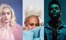 Emeli Sandé, Die Gewinner der BRIT Awards 2017: Der Abend großer Stars