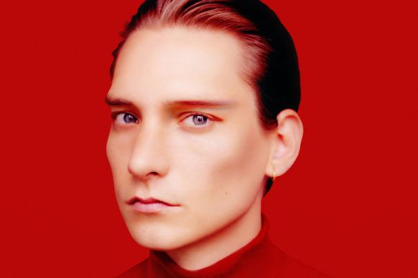 Thomas Azier, Thomas Azier veröffentlicht Album Rouge