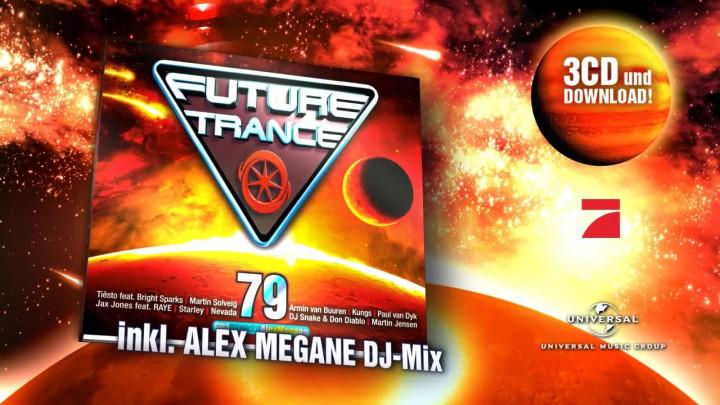 Future Trance Vol 79