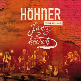 Höhner, Janz höösch, 00602557478464