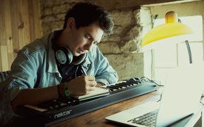 Julian le Play, Julian le Play veröffentlicht Remix EP Tausend bunte Träume