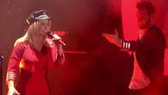 Beatrice Egli, Kick im Augenblick - Live Tour (Trailer)