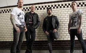 Volbeat, Volbeat gehen auf US-Tour mit Metallica