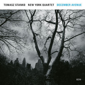 Tomasz Stanko, December Avenue, 00602557263022