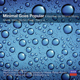 Classical Choice, Minimal Goes Popular - Klassiker der Minimal Music, 00028948280704