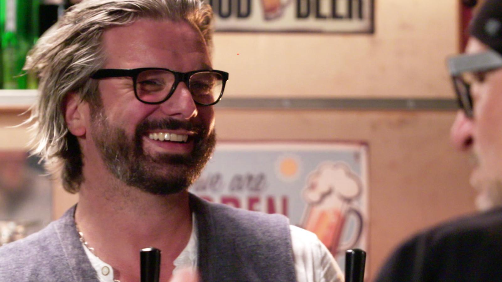 Henning Wehland, Der letzte an der Bar - Episode 01: Drop in