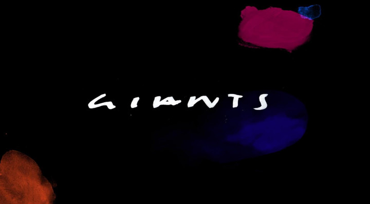 Giants (Lyric Video)