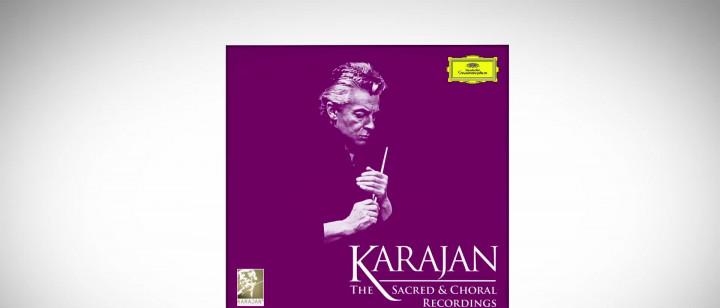 Herbert von Karajan - The Sacred and Choral Recordings (Teaser)