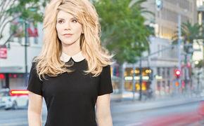 Alison Krauss, Endlich wieder solo - Alison Krauss präsentiert sich auf Windy City in Bestform