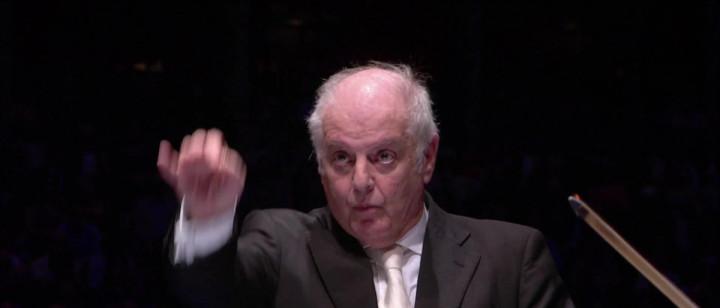 Hommage à Boulez (Trailer)