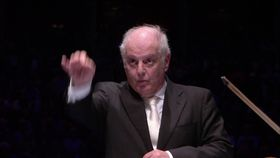 Daniel Barenboim, Hommage à Boulez (Trailer)