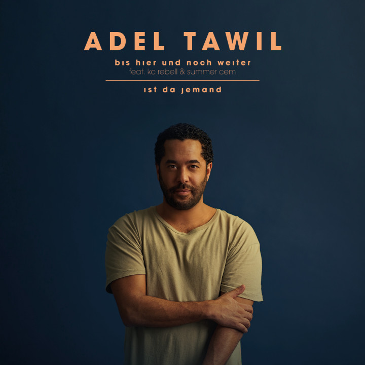 Adel Tawil Cover 2017