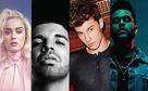 The Weeknd, iHeartRadio-Awards: Die Abräumer des begehrten Musikpreises 2017