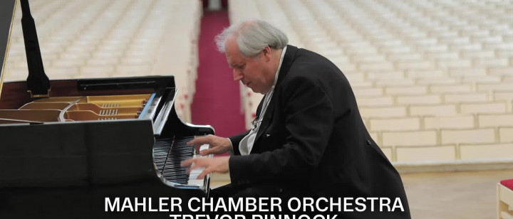 Mozart Concertos (Trailer)