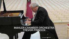 Grigory Sokolov, Mozart Concertos (Trailer)