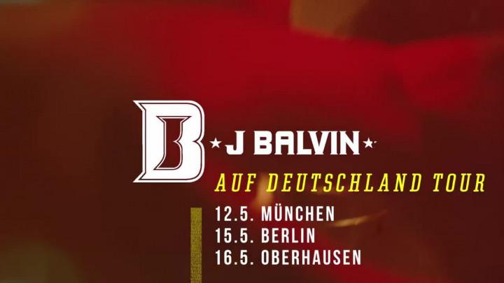 J Balvin Trailer