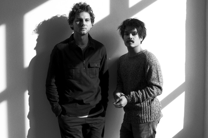 Milky Chance 2017