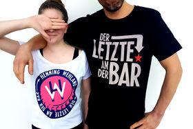 Henning Wehland, Der Letzte an der Bar: Wir verlosen Henning Wehland Merchandise