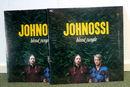 Johnossi, Johnossi in Deutschland: Wir verlosen ihr Album Blood Jungle auf Vinyl