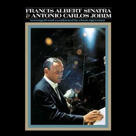 Frank Sinatra, Francis Albert Sinatra & Antonio Carlos Jobim, 00602557276183