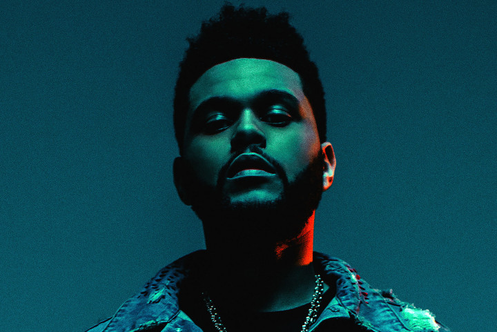 The weeknd 2018