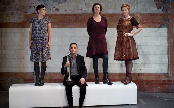 ECM Sounds, Trio Mediæval und Arve Henriksen zu Gast im Felleshus