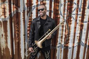 Trombone Shorty, Trombone Shorty