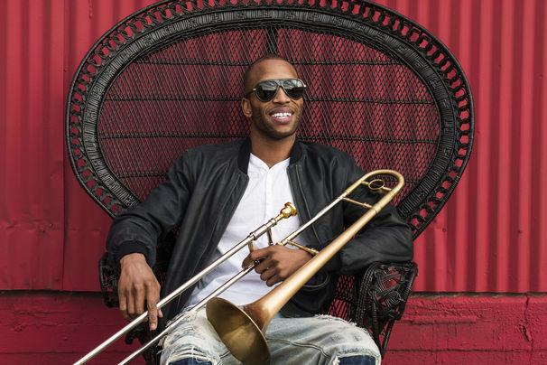Trombone Shorty, Musik-Gumbo für Gourmets - Trombone Shorty beschwört die Magie von New Orleans herauf