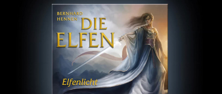 Die Elfen – Staffel 2 - Elfenlicht – Hörprobe