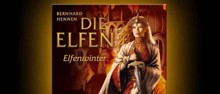 Die Elfen – Staffel 1 - Elfenwinter – Hörprobe