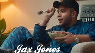 Jax Jones, Jax Jones