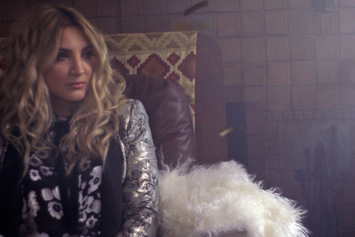 Julia Michaels 2017
